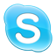 Android Skype icon