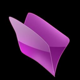 Dossier violet