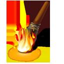 Fire Torch-128