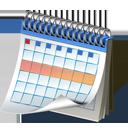 Calendar Week-128