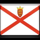 Jersey Flag-128