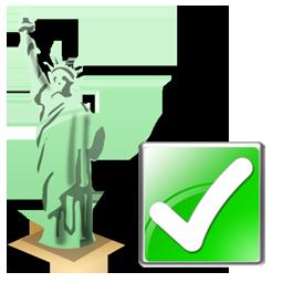 Statue of Liberty Ok