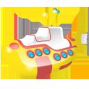 Yellow submarine-128