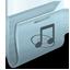 Music folder 2 Icon