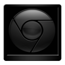 Black Google Chrome-128