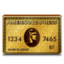 American Express Gold-128