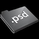 Psd grey-128