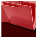 TFolder Red-128
