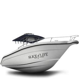 Slice Of Life Boat