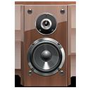 Wooden Speaker-128