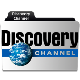 Discovery Channel Icon | Download TV Shows icons | IconsPedia