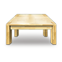 Wooden Table-128