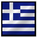 Greece flag-128