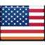United States Flag icon