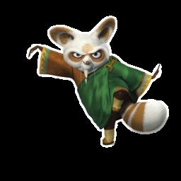 Master Shifu 2