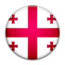 Flag of Georgia-128