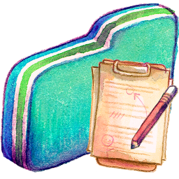 Doc Green Folder