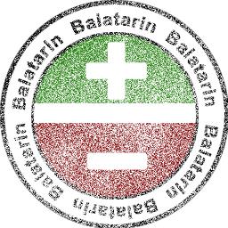 Balatarin stamp
