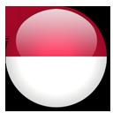 Monaco Flag-128
