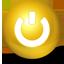 Ball standby icon