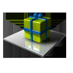 Gift Cube