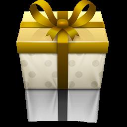 geschenk box 1