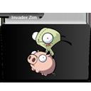 Invader Zim-128