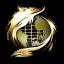FireFox Alt Gold Icon