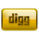 Digg oraange rectangle