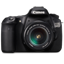 Canon 60D front Icon