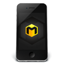Musett iPhone 4-128