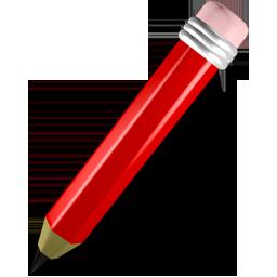 Pencil Icon Download Nova Icons Iconspedia