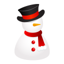 Snowman Hat-128