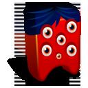 Red Creature-128