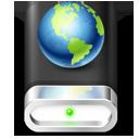 Network Drive-128