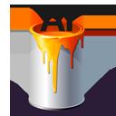 AI Paint Bucket-128
