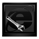 Black Microsoft Fix-128