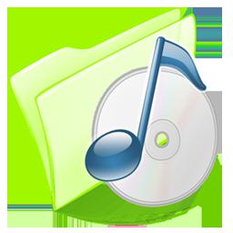 Dossier Green Musique