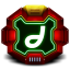 Dreamweaver Ironman icon