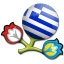 Euro 2012 Greece icon