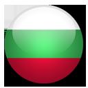 Bulgaria Flag-128