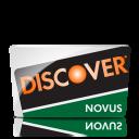 Discover novus-128