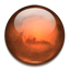 Mars Icon