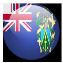 Pitcairn Islands Flag-128