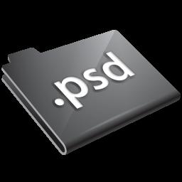 Psd grey