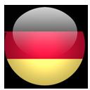 Germany Flag-128