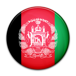 Flag of Afghanistan-256