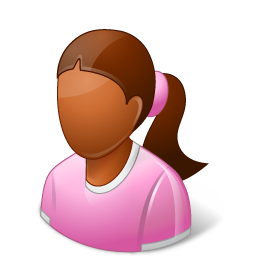 Child Female Dark