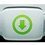 Mac Down Folder Icon