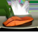 Salmon Teriyaki-128